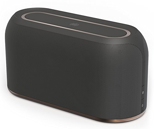 Ministry Of Sound Bluetooth Lautsprecher amazon