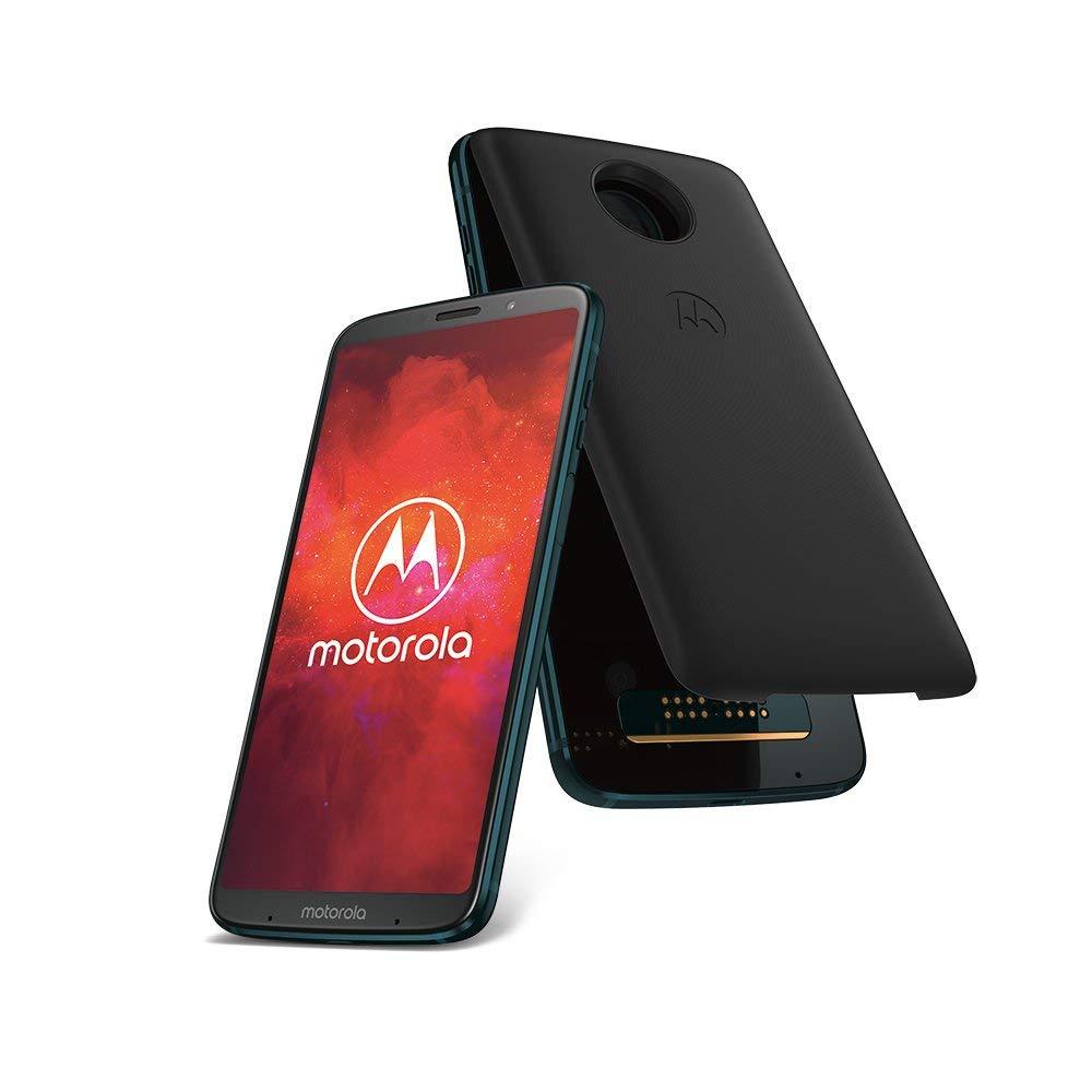 Motorola moto z3 Smartphone Bundle