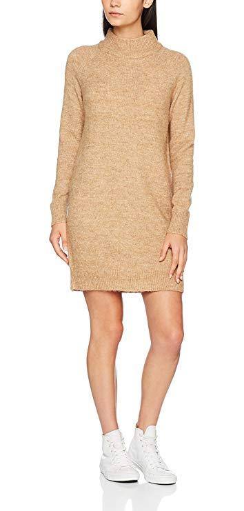 Only Damen Kleid amazon