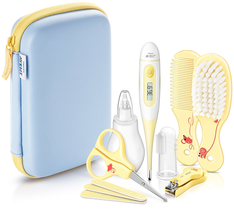 Philips Avent Babypflege Set amazon