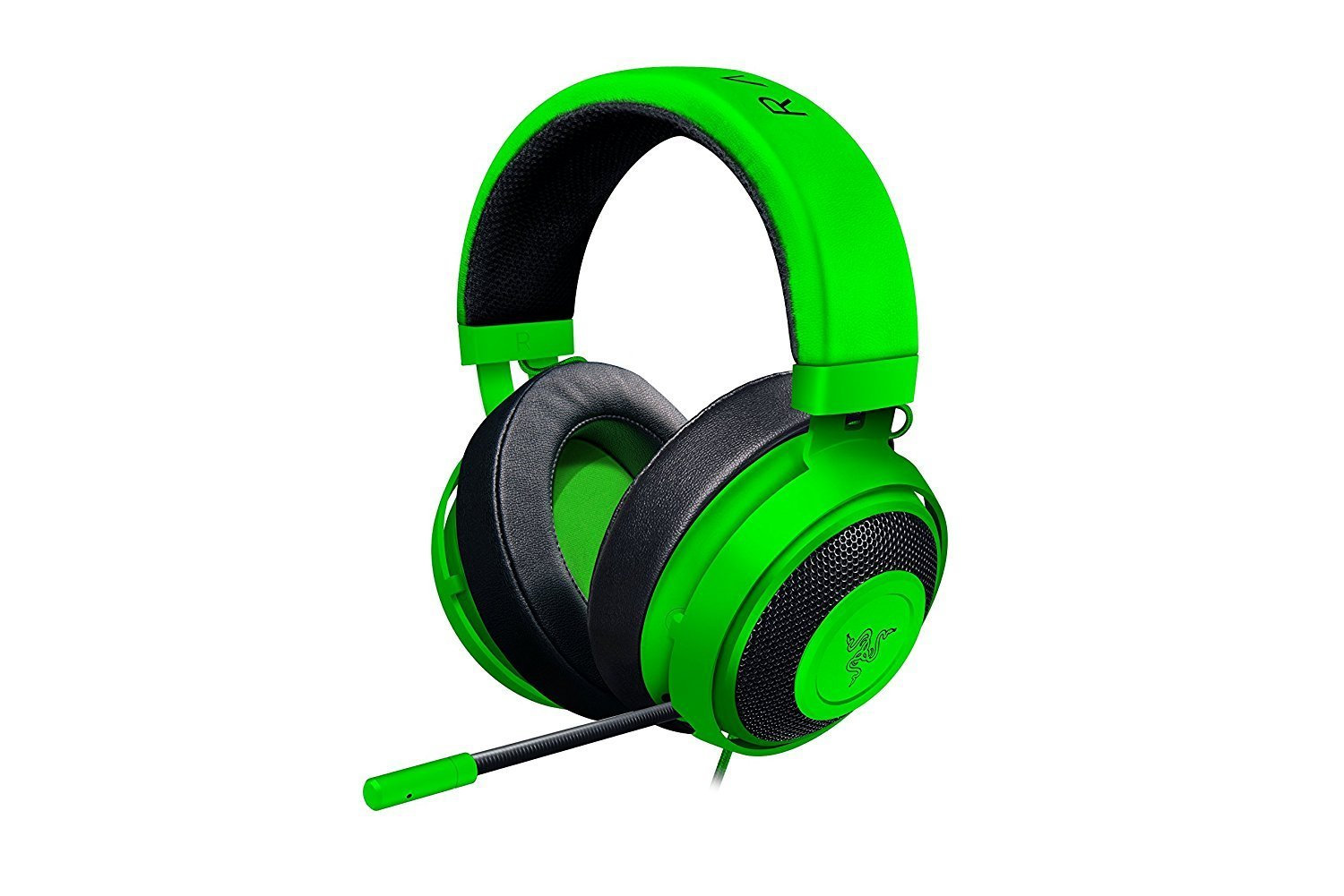 Razer Kraken Pro V2 Oval Gaming Kopfhörer amazon