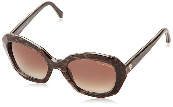 Roberto Cavalli Damen Sonnenbrille amazon