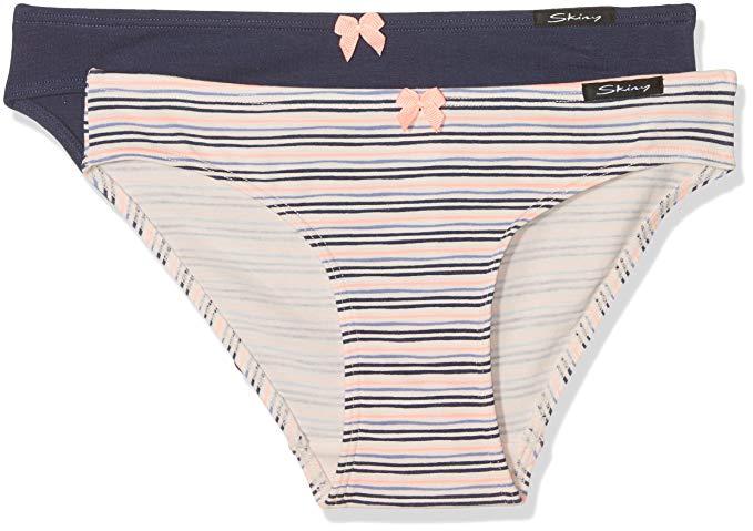 Skiny Mädchen Unterhose amazon