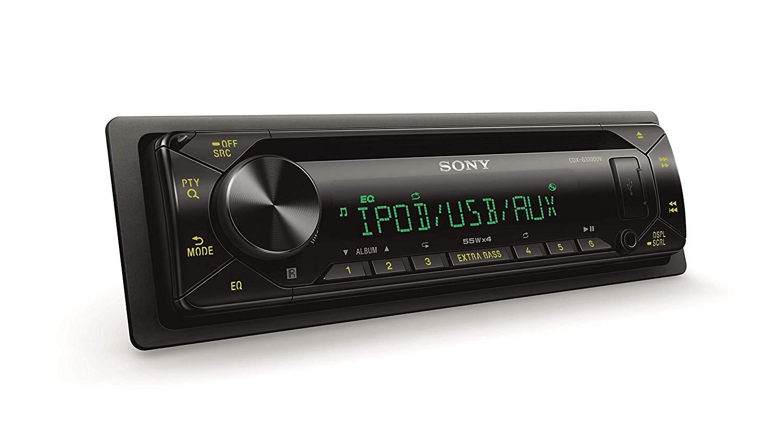 Sony Autoradio amazon