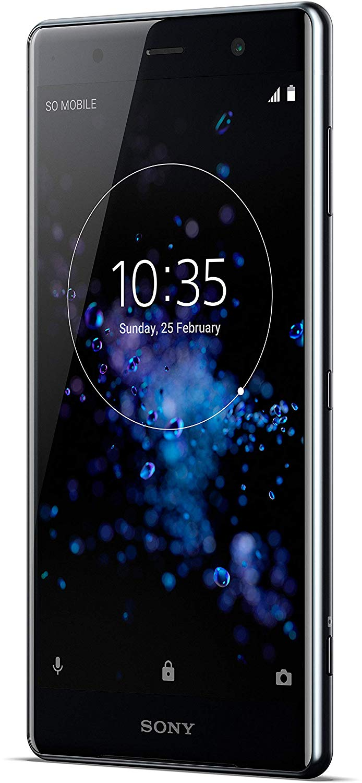 Sony Xperia XZ2 Premium Smartphone amazon
