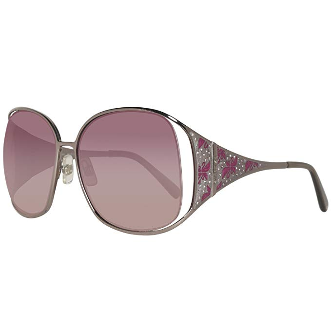 Swarovski Sonnebrille Pink amazon