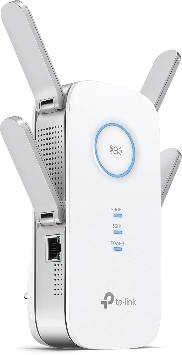 TP-Link WLAN Repeater amazon