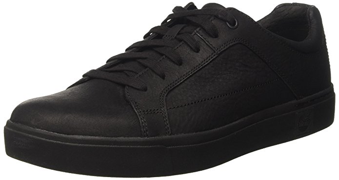 Timberland Sneakers schwarz amazon Amherst Oxford
