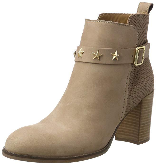 Tommy Hilfiger Damen Boots amazon