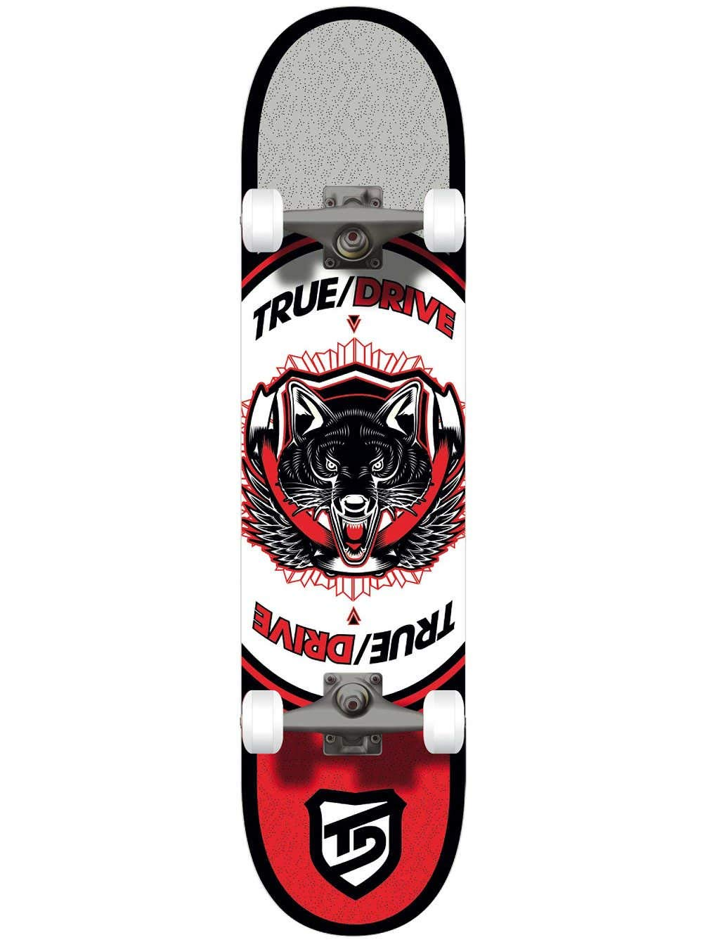 True Drive Skateboard amazon