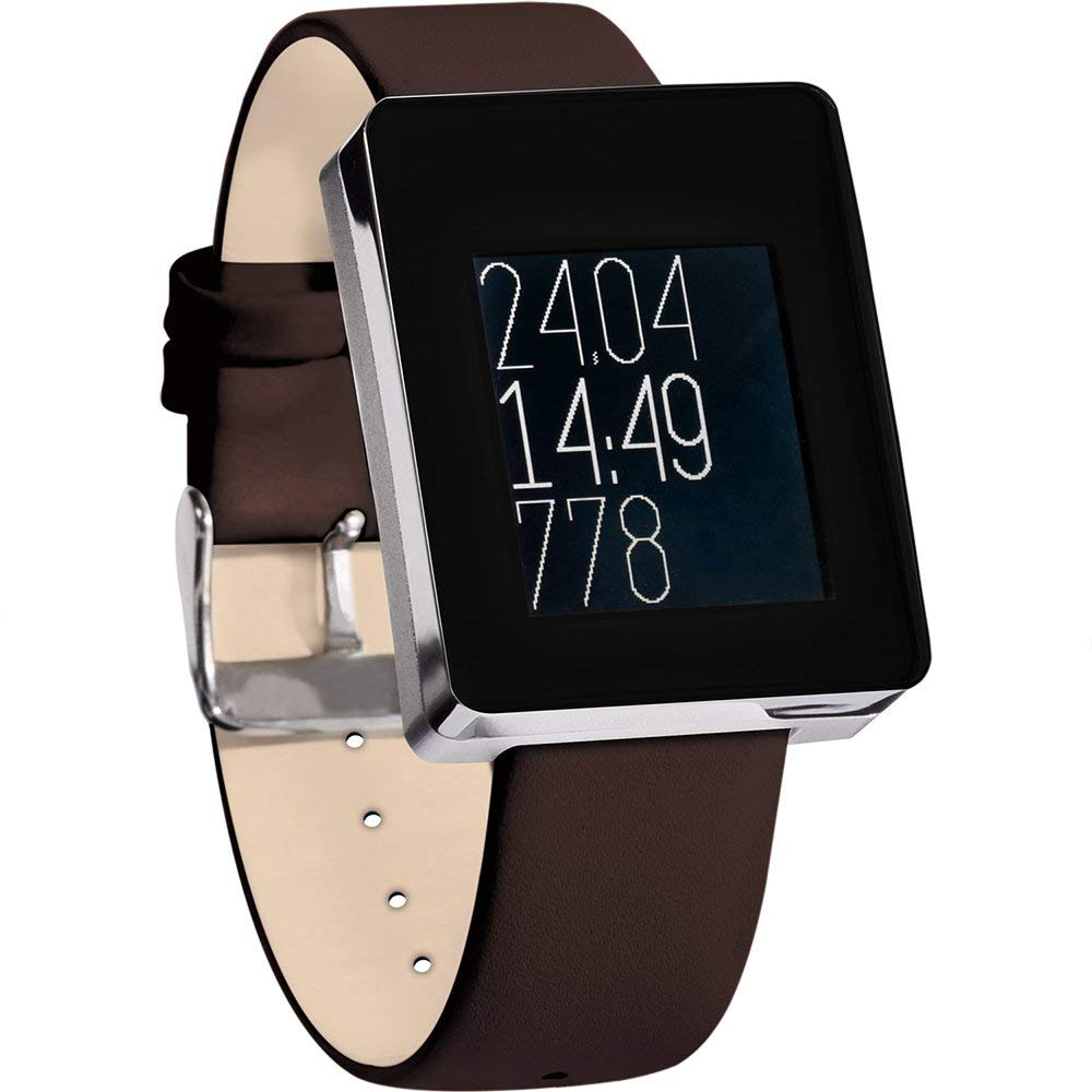 Wellograph Smartwatch amazon