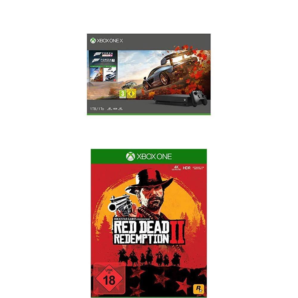 Xbox amazon Forza Horizon