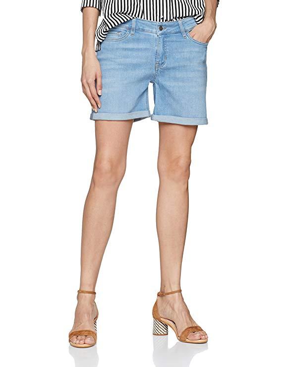 BOSS Damen Shorts amazon
