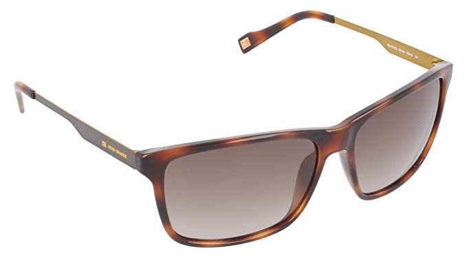 BOSS Orange Sonnenbrille amazon