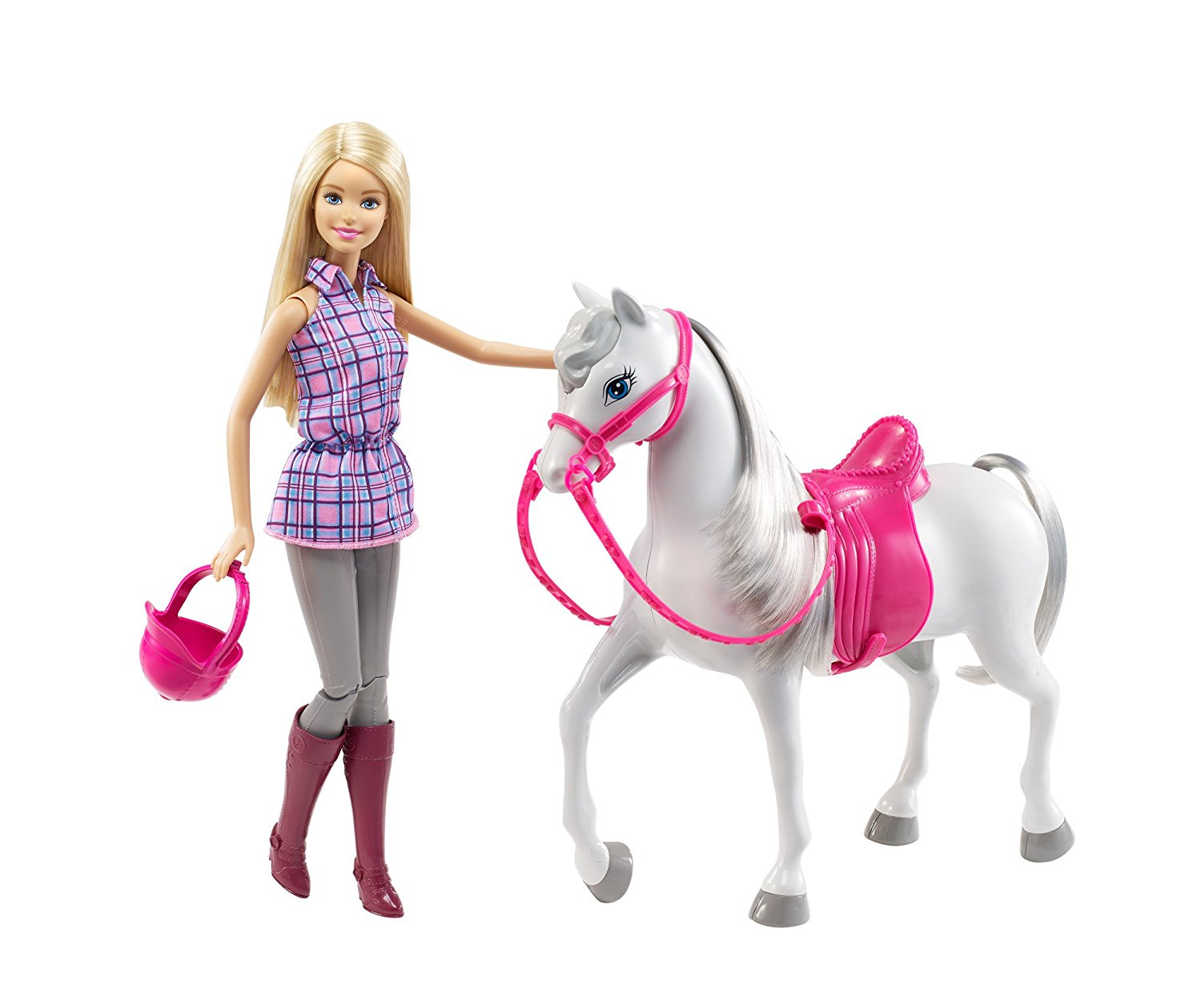Barbie amazon