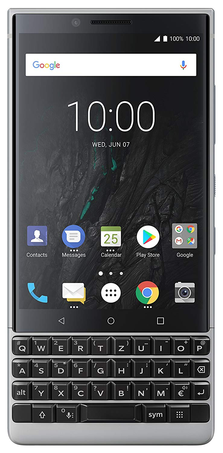 Blackberry Key2 Smartphone amazon