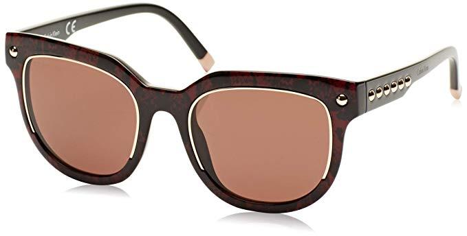 Calvin Klein Damen Sonnenbrille amazon