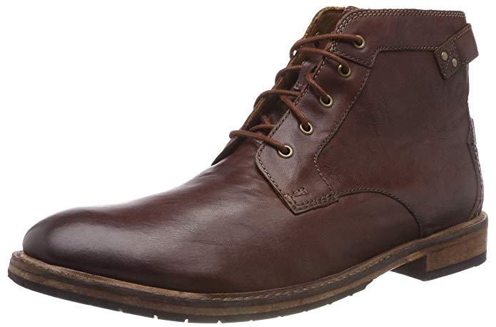 Clarks Herren Schuhe Stiefel amazon