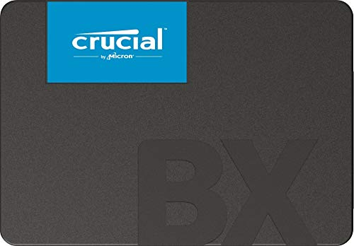Crucial SSD amazon