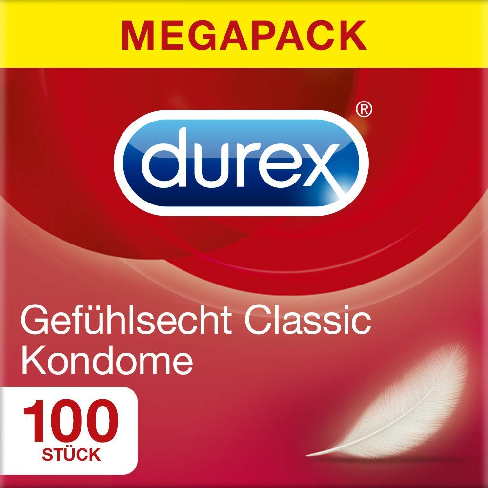 Durex amazon