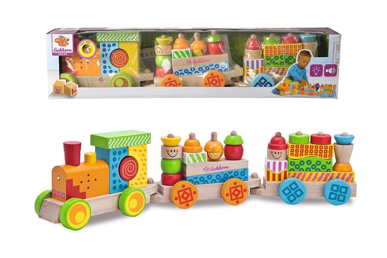 Eichhorn Spielzeug Zug amazon