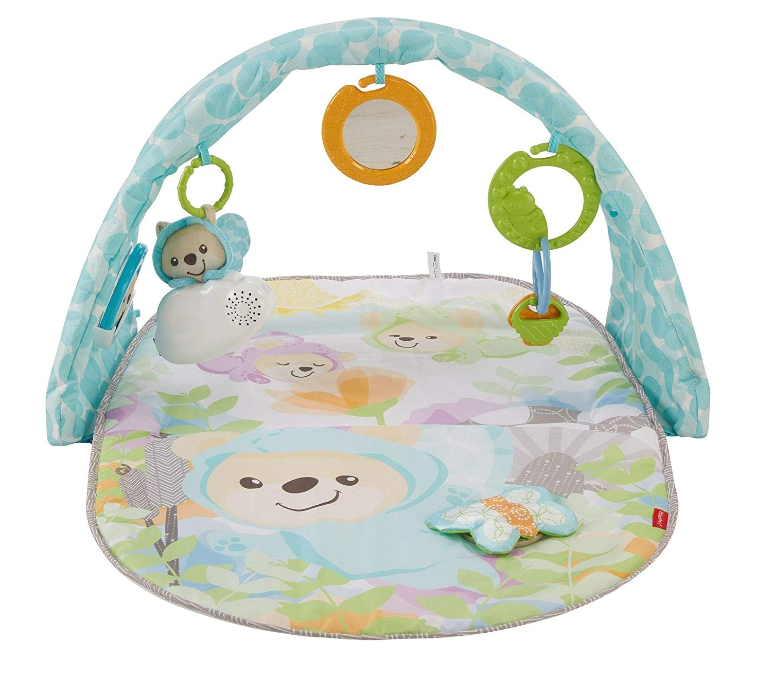 Fisher-Price Erlebnisdecke amazon