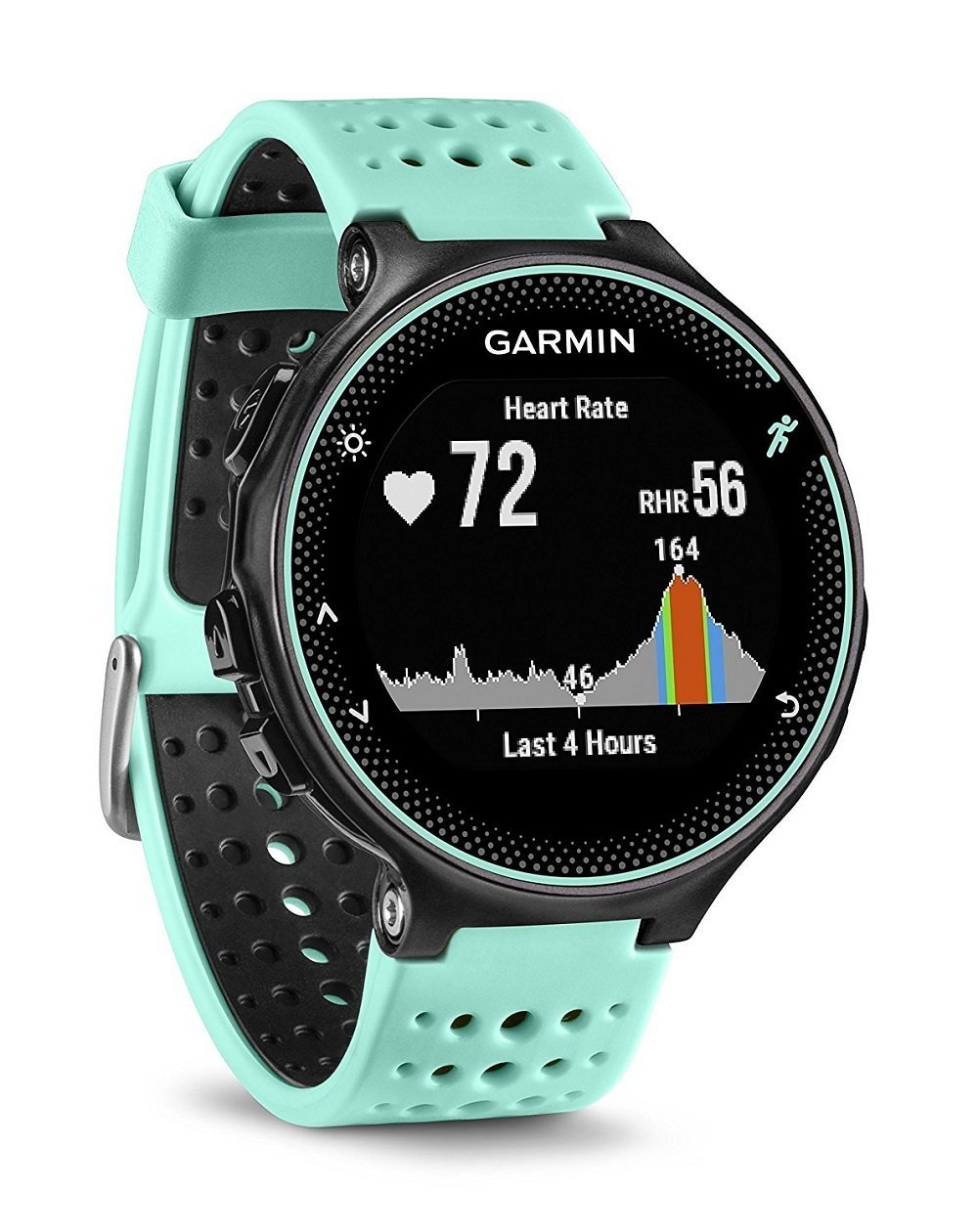 Garmin Forerunner Laufuhr amazon