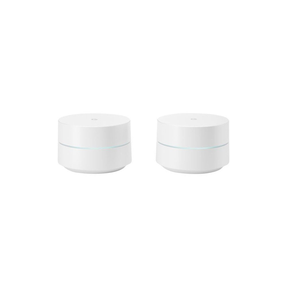 Google WiFi amazon