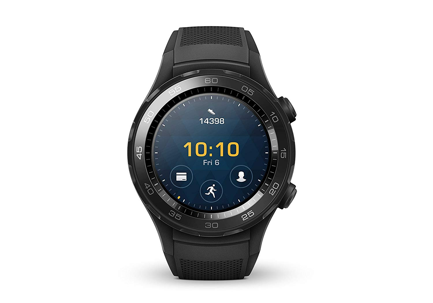 Huawei Watch 2 Smartwatch amazon