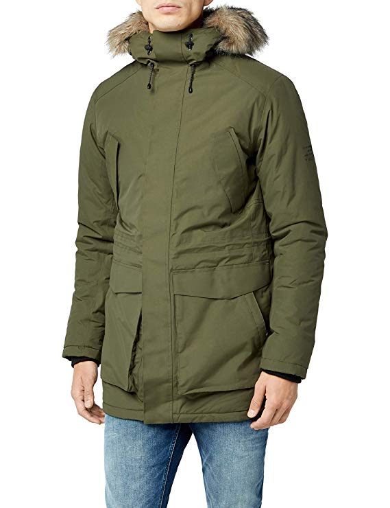 Jack & Jones Parka amazon