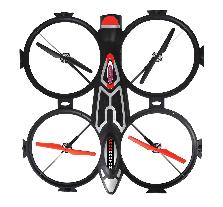 Jamara Quadrocopter amazon