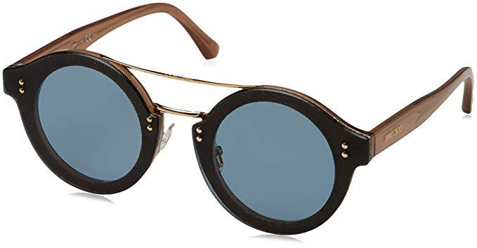 Jimmy Choo Sonnenbrille amazon Designer