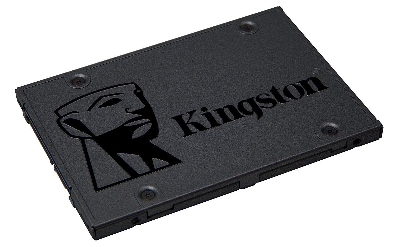 Kingston 240GB SSD amazon
