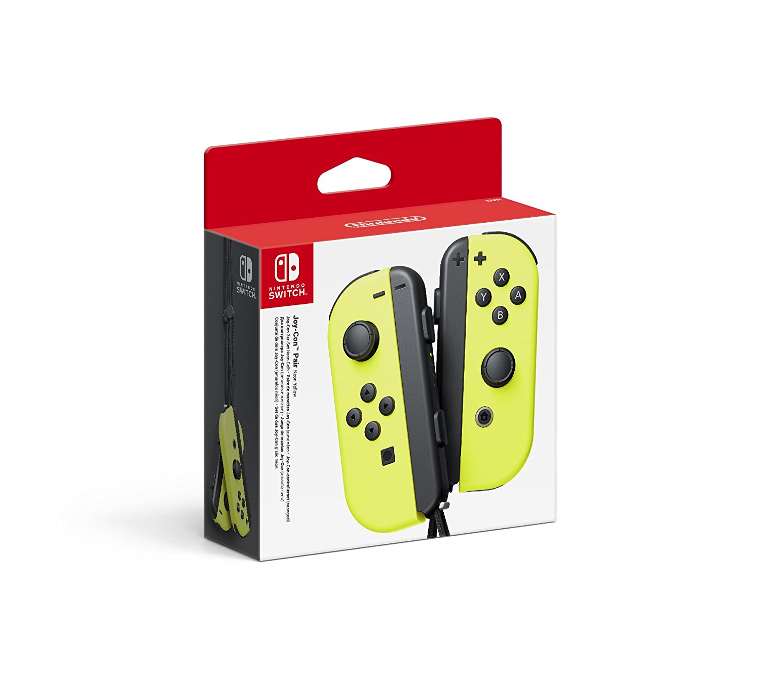 Nintendo Switch Joy-Con Set amazon