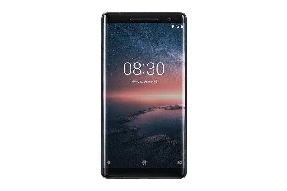Nokia 8 Sirocco Smartphone amazon