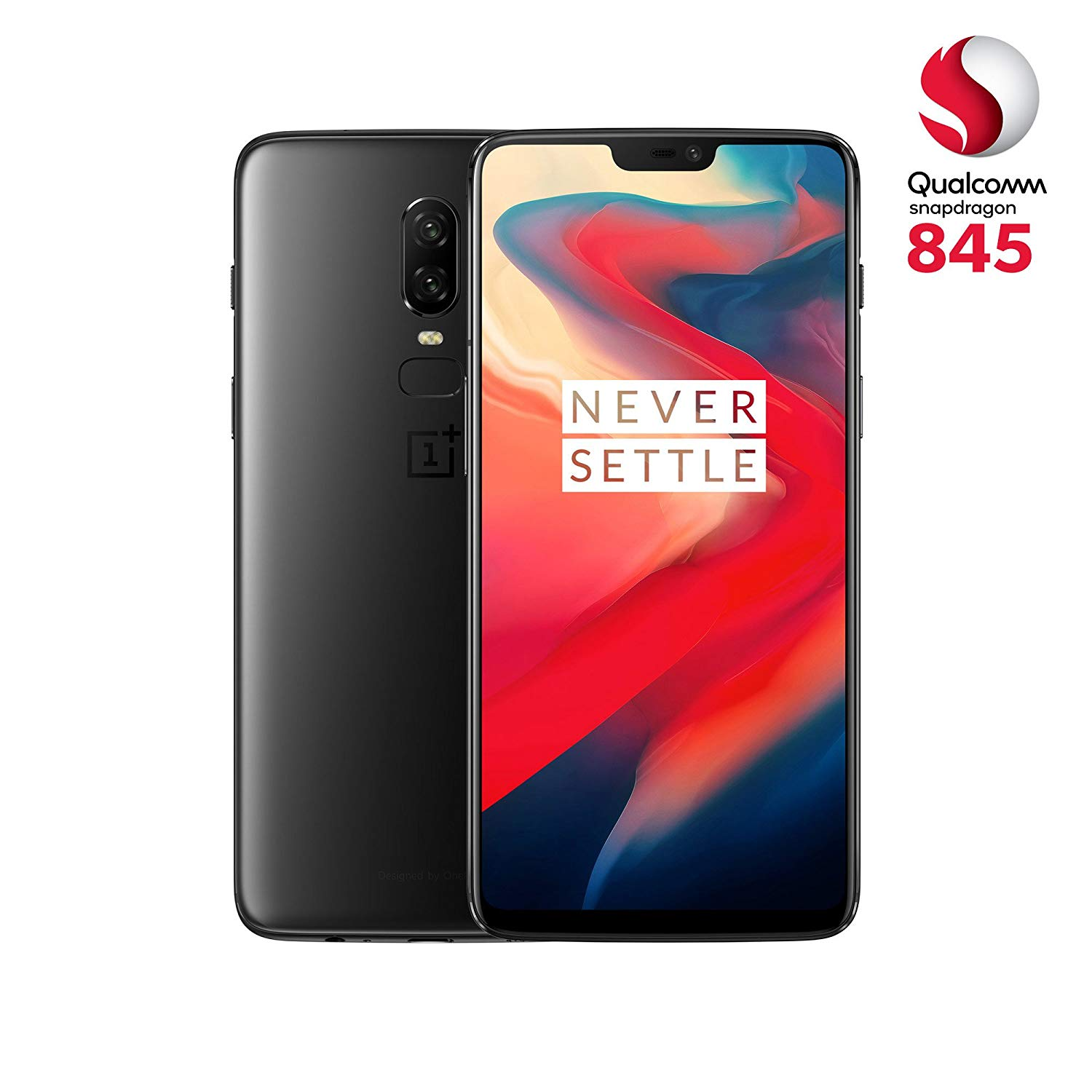OnePlus 6 Smartphone amazon