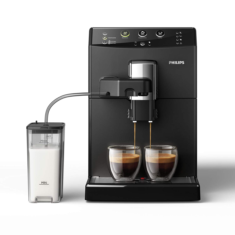 Philips Kaffeevollautomat amazon