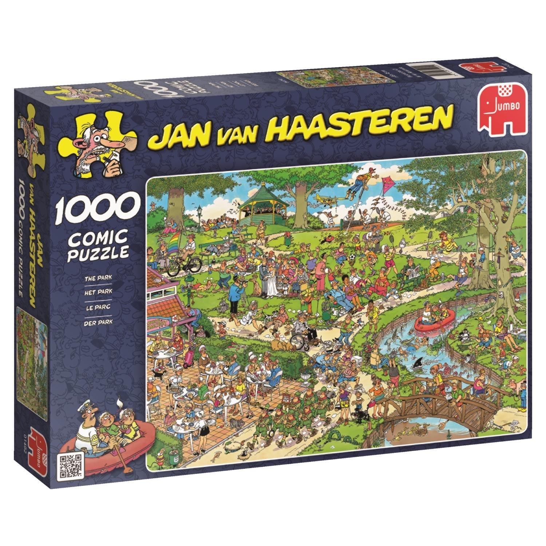 Puzzle Jumbo amazon