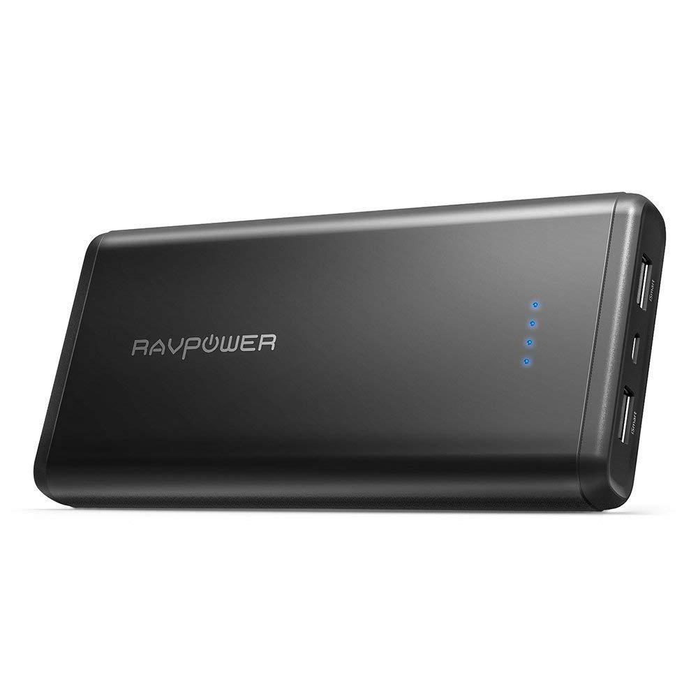 RAVPower Powerbank amazon