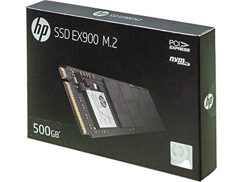 SSD HP amazon