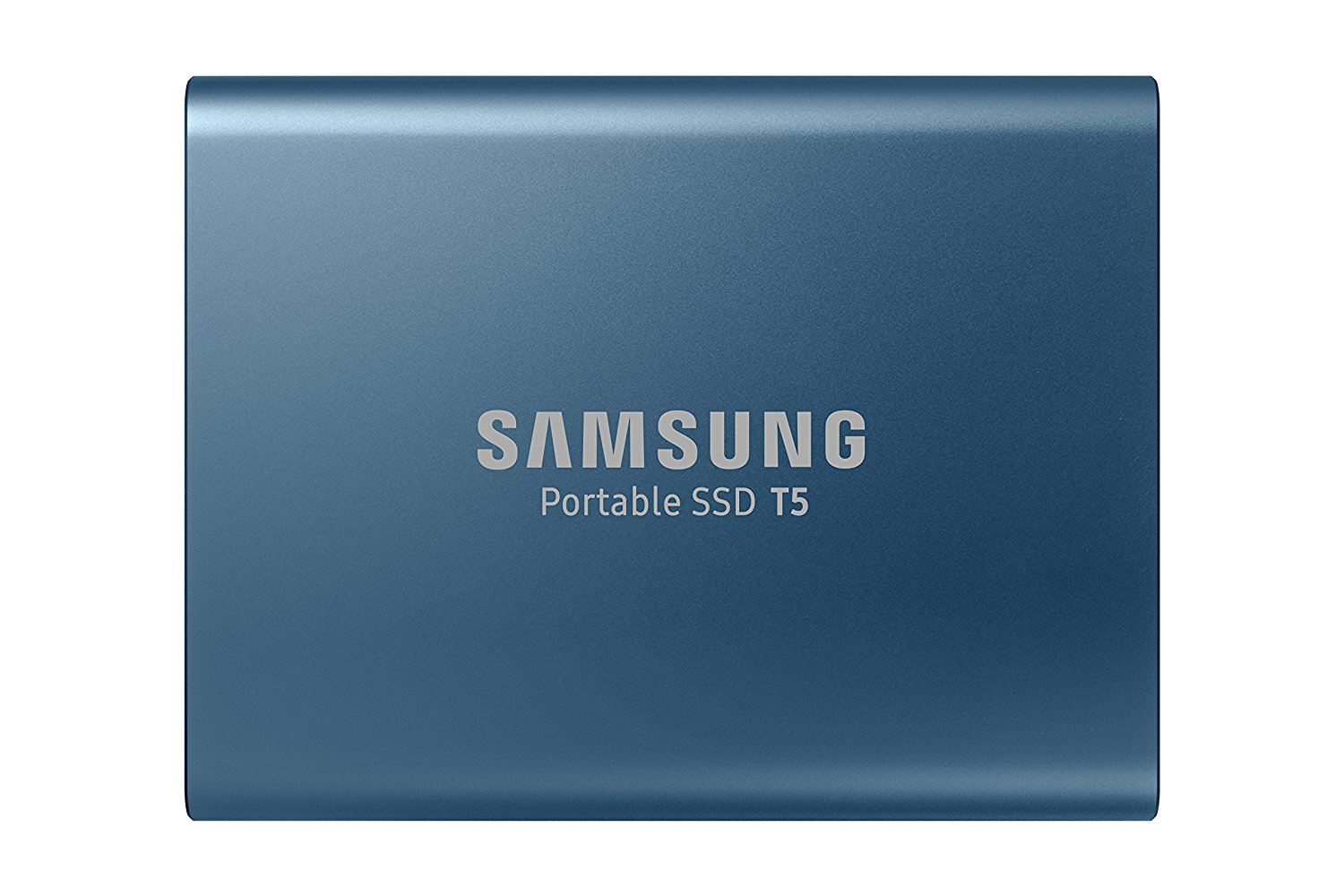 Samsung 500GB SSD T5 extern amazon