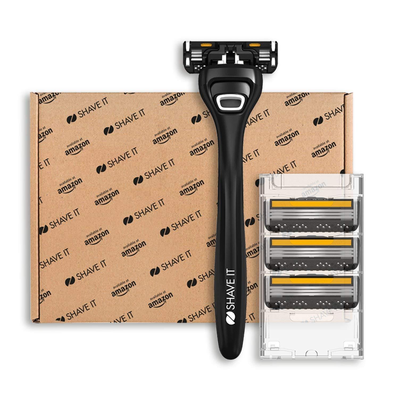 Shave It Rasierer amazon