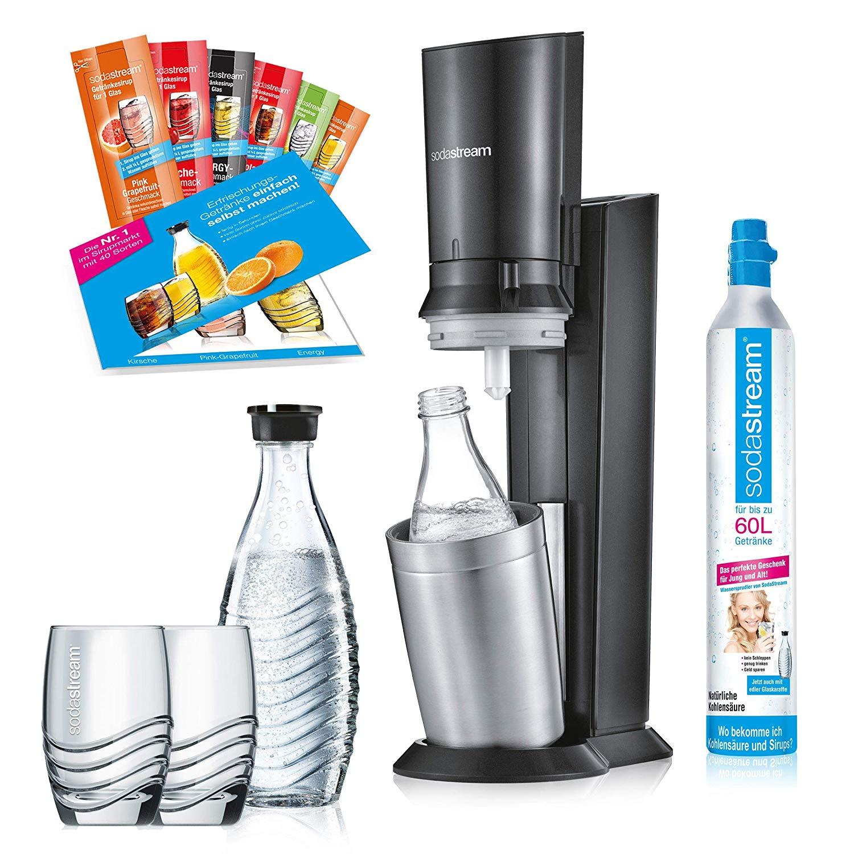 SodaStream Promopack amazon