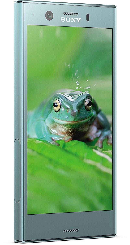 Sony Xperia XZ1 Compact Smartphone amazon