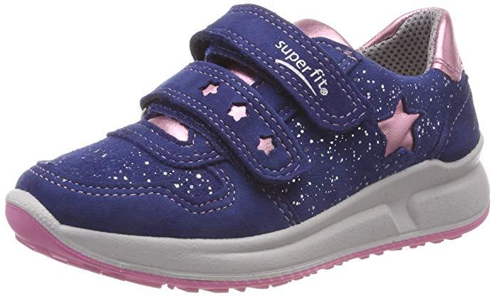 Superfit Mädchen Schuhe amazon