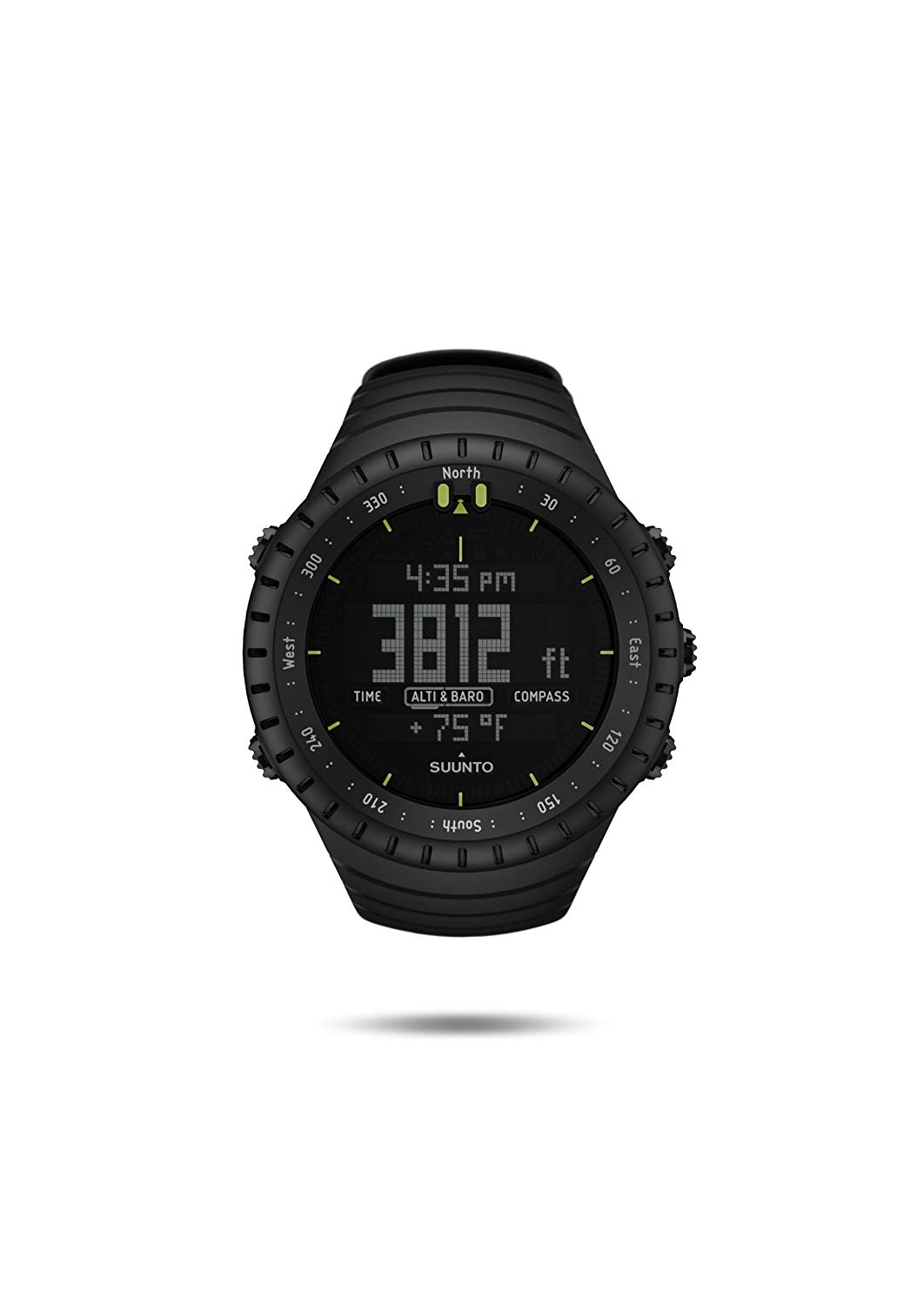 Suunto Core All Black amazon