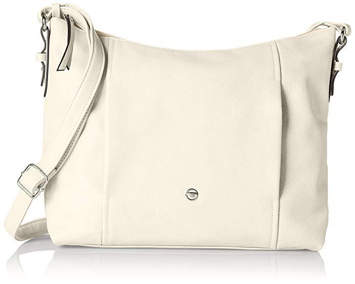 Tom Tailor Handtasche weiß amazon