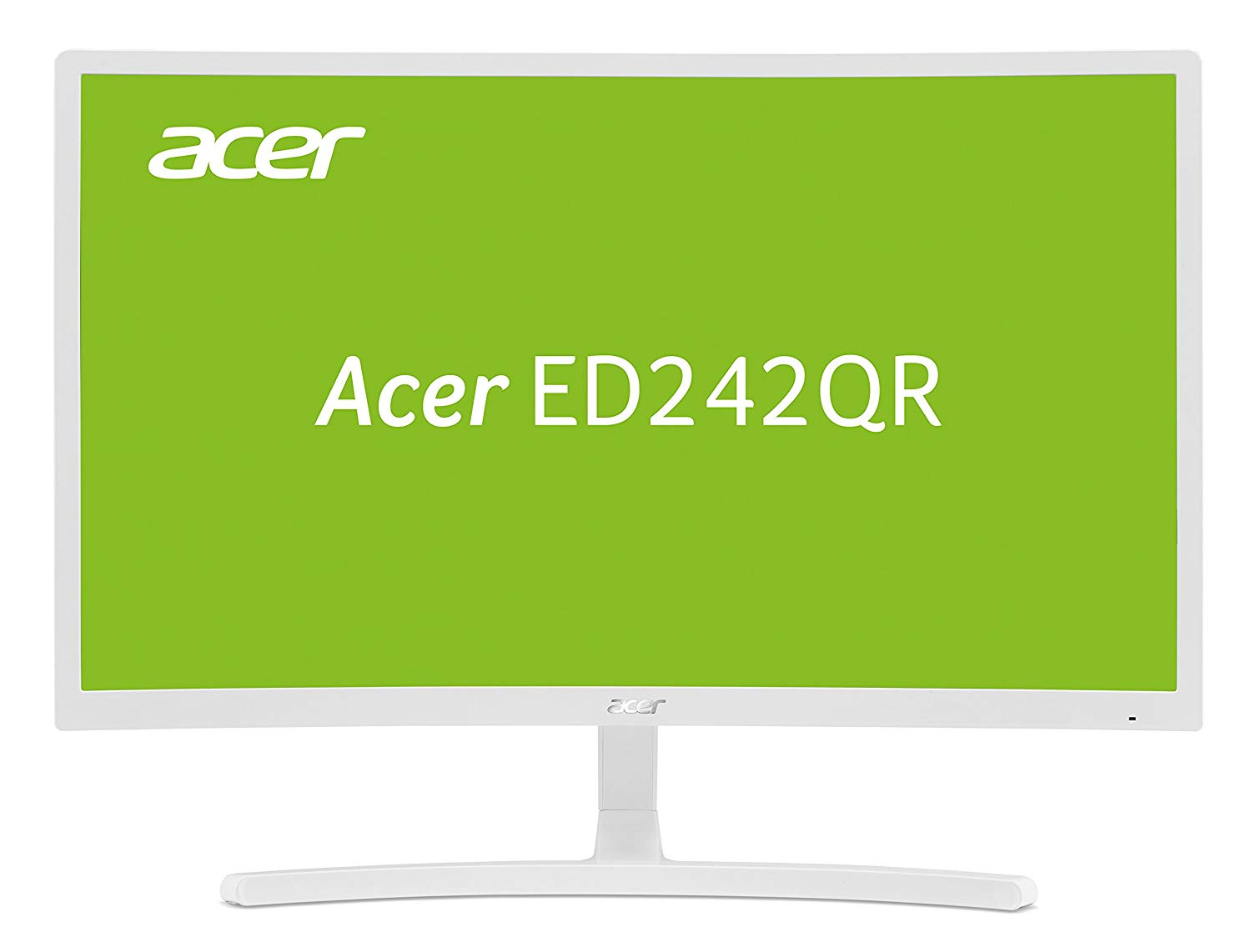 Acer Curved Monitor amazon