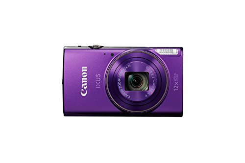 Canon Ixus amazon
