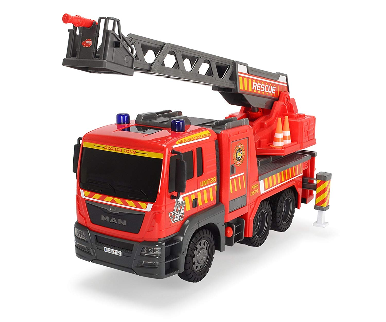 Dickie Toys Feuerwehrauto amazon
